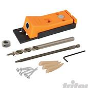 Triton (747767) Single Mini Pocket-Hole Jig T1PHJ