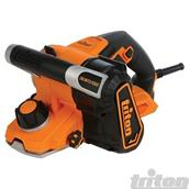 Triton (837520) 750W Unlimited Rebate Planer 82mm TRPUL