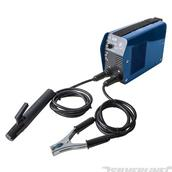 Silverline (846386) 100A MMA Inverter Arc Welder Kit 10 - 100A