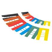 TIMSHIM - Timco Assorted Plasted Shims Bag of 200 1-6mm Thickness