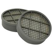VIT331310 - Vitrex 331310 Replacement Filters P2 Pack of 2