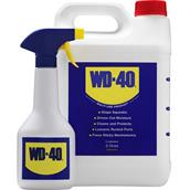 WD45 - WD40 5L With Sprayer Bottle